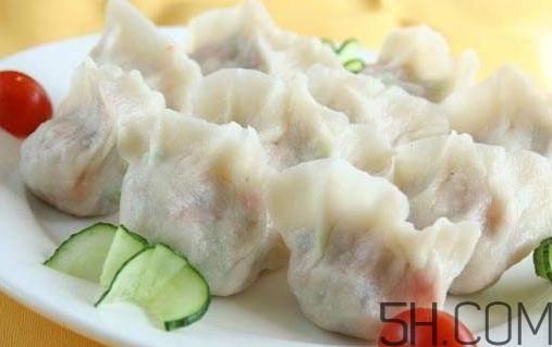 冰冻的饺子皮怎么解冻?冰冻的水饺要煮多久?