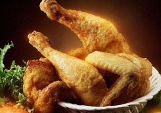 炸鸡可以用微波炉加热吗 炸鸡怎么加热