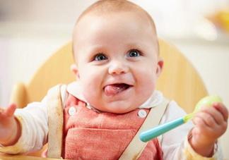 宝宝一岁前副食品轻松搞定全攻略