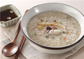 吃什么食物可以养胃?早餐喝粥的好处