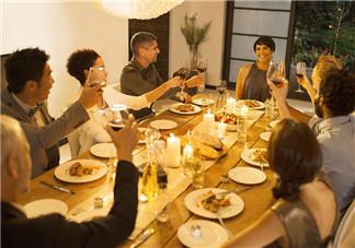 健康吃晚餐的原则 减肥晚餐的做法