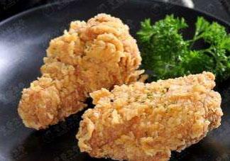 炸鸡吃多了会怎么样 炸鸡吃多了想吐怎么办