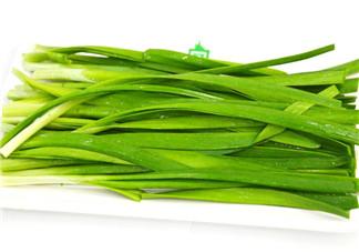 肾结石能吃韭菜吗?韭菜怎么吃最壮阳?