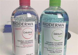 贝德玛卸妆水是哪个国家的?贝德玛卸妆水是哪里的?