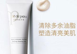 cpb洁面膏清爽型和滋润型有什么区别_哪个好