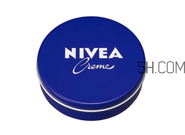 妮维雅小蓝罐和男罐有区别图片