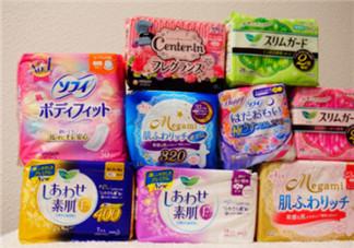 卫生巾吸水因子是什么 卫生巾吸水因子有害吗
