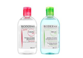 贝德玛卸妆水能卸眼唇吗?贝德玛卸妆水能卸眼妆吗?