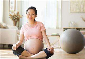 孕妇中晚期什么睡姿最好?孕妇豆浆做法
