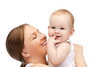 婴儿夜哭怎么办?婴儿脸上起小红点如何护理?