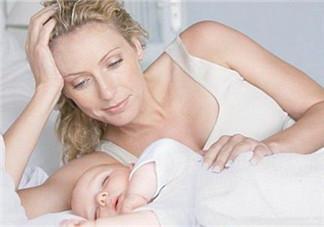 母乳期发高烧怎么办?感冒咳嗽能喂奶吗?