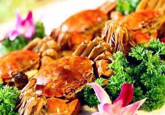 孕妇吃螃蟹多久流产?孕妇吃多少螃蟹会流产?