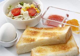 西式早餐一般有什么_西式早餐都有哪些