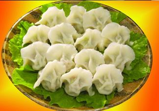 为什么饺子煮熟了会浮起来?饺子煮多久才熟?