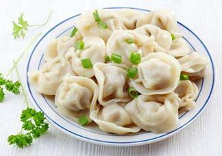孕妇吃什么馅的饺子好?孕妇吃饺子可以蘸醋吗?
