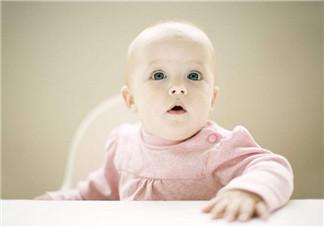 婴儿肠痉挛症状包括哪些?宝宝智力发育迟缓的信号