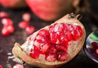 软籽石榴孕妇可以吃吗 软籽石榴宝宝能吃吗