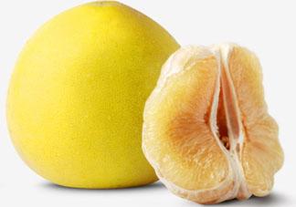 沙田柚不能和什么一起吃 沙田柚孕妇可以吃吗