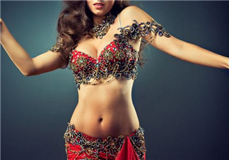 怎么跳肚皮舞能减肚子?跳肚皮舞能丰胸吗?