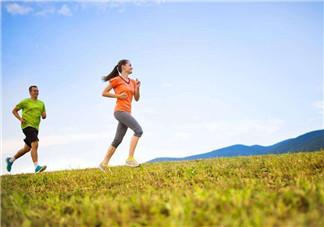 慢跑速度是多少?慢跑能瘦腿吗?