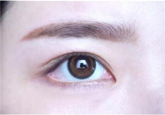 新手如何用眉粉画眉 用眉粉画眉毛的技巧