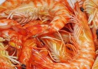 水煮虾的蘸料怎么调 给宝宝怎么做水煮虾