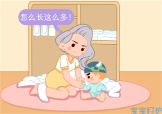 怎么给宝宝买衣服合身 宝宝买衣指南