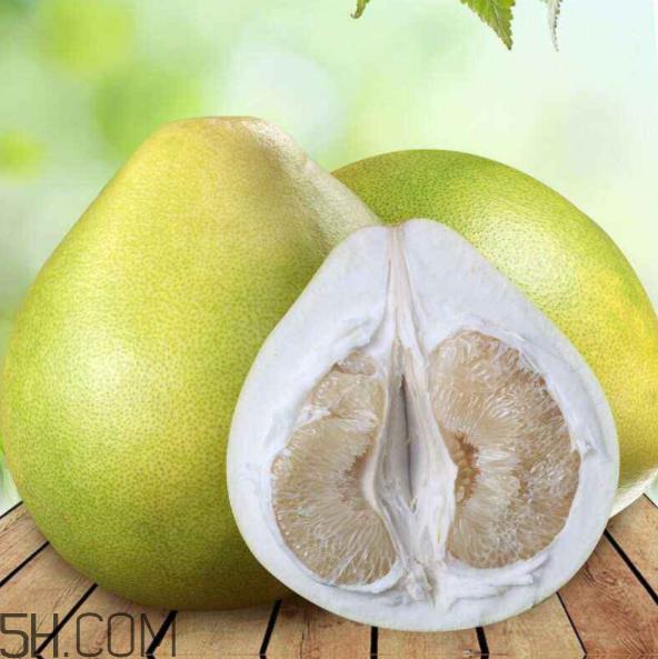 苹果和柚子可以一起吃吗?柚子皮的食用方法
