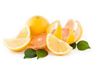 红心柚和白心柚有什么区别?柚子皮泡水喝的作用?