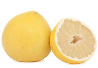 柚子苦该怎么办?经期能吃柚子吗?