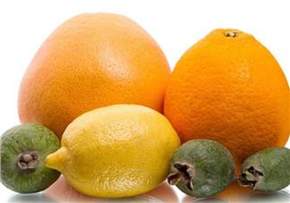 蜜柚和沙田柚有什么区别?胡柚上火吗?