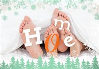 冬天睡觉脚冷什么原因 冬天睡觉脚冷怎么办