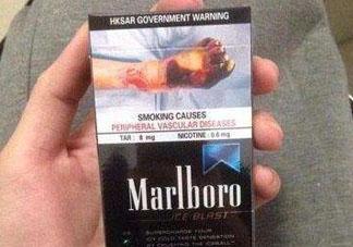 爆珠烟哪里有卖 爆珠烟有哪些牌子
