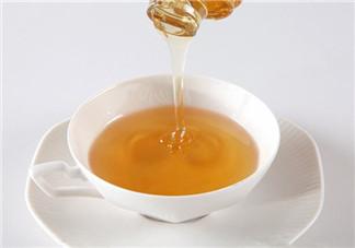 喝蜂蜜的十大误区 蜂蜜茶的做法
