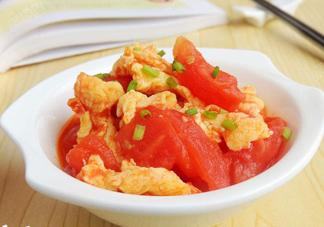 番茄炒蛋要放多少油?番茄炒蛋能减肥吗