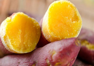 板栗红薯是转基因食品吗?板栗红薯的功效与作用