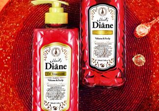 黛丝恩洗发水怎么样_黛丝恩洗发水好用吗