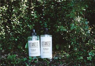 日本botanist植物学家洗发水怎么样?日本botanist植物学家洗发水测