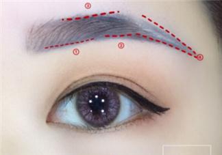 画眉教程 新手必备的五款画眉教程