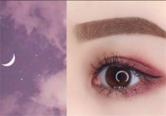 深邃眼妆画法 如何画深邃眼妆