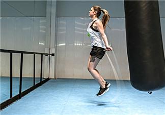 跳绳减肥主要瘦哪里?跳绳消耗的热量高吗?