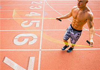 跳绳是有氧运动还是无氧运动?跳绳后小腿酸痛的原因