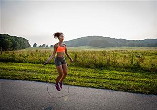 跳绳减肥的最佳时间 不同人跳绳减肥的最佳时间