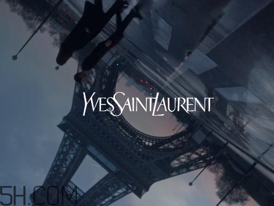 ysl圣罗兰mon paris香水广告歌曲 mon paris香水广告