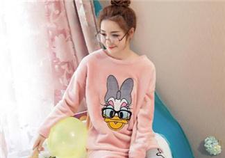 珊瑚绒睡衣好吗?珊瑚绒睡衣能贴身穿吗?