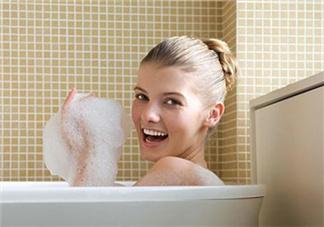 冬天洗澡头发怎么办 洗澡时不想洗头发怎么办