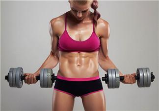 怎么样才能减肥?练马甲线正确方式
