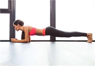 平板支撑一般人能坚持多久?平板支撑每天做多久合适?