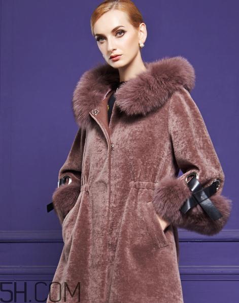 羊剪绒大衣多少钱一件?羊剪绒大衣大概价位