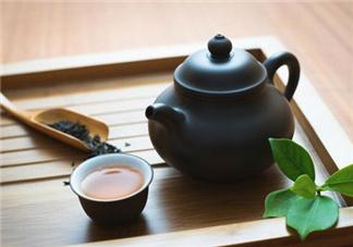 饭前喝茶好吗 吃饭前可以喝茶吗